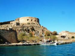 Otok Spinalonga