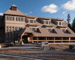 Canyon Lodge & Cabins, West Yellowstone - namestitev