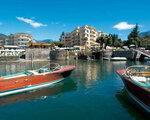 Eden Roc, Lugano (CH) - namestitev
