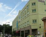 Hotel 81 - Tristar, Singapur - namestitev
