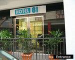 Hotel 81 - Rochor, Singapur - namestitev