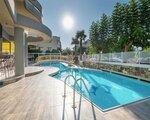 Angela Hotel, Kos - last minute počitnice