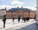 Central Palace By Habitan, Krakau (PL) - namestitev