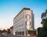 Super 8 By Wyndham Dresden, Dresden (DE) - namestitev