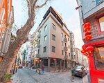 Hotel Fehmi Bey, Istanbul - last minute počitnice