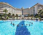 Saphir Resort & Spa, Antalya - last minute počitnice