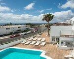 Apartamentos Vista Mar, Lanzarote - namestitev