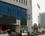 Tamani Marina Hotel And Hotel Apartment, Abu Dhabi - last minute počitnice