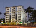 The Emerald - Hotel & Service Apartments, Mumbai (Indija) - namestitev