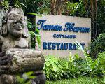Taman Harum Cottages, Denpasar (Bali) - namestitev