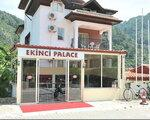 Ekinci Palace Apart, Dalaman - namestitev