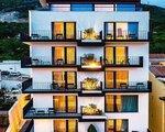 Hotel Kalos, Tivat (Črna Gora) - namestitev