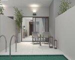 Amira Luxury Suites, Skiathos - namestitev