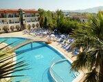 Majestic Hotel & Spa, Atene - namestitev