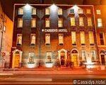 Cassidys Hotel, Dublin (Irska) - namestitev
