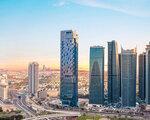 Taj Jumeirah Lakes Towers, Abu Dhabi - last minute počitnice