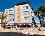 Ahsen Hotel, Antalya - last minute počitnice
