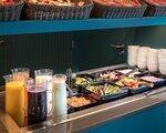Olympic Hotel, Amsterdam (NL) - namestitev