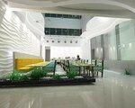 City Avenue Hotel, Dubaj - last minute počitnice