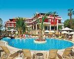 Hotel Mediterranean Princess, Thessaloniki (Chalkidiki) - namestitev