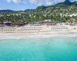 La Playa Orient Bay, St. Martin (Guadeloupe) - last minute počitnice