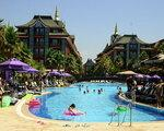 Siam Elegance Hotels & Spa, Antalya - last minute počitnice