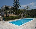Hotel Villa Frangis, Krf - namestitev