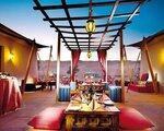 Desert Nights Camp, Muscat (Oman) - namestitev