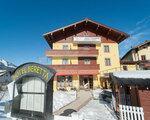 Hotel Beretta, Innsbruck (AT) - namestitev