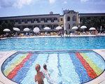 Tresor Sousouras Hotel, Thessaloniki (Chalkidiki) - namestitev
