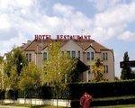 Best Western Hotel Grand Parc, Pariz-Alle Flughäfen - namestitev