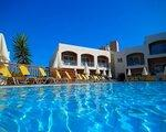 Katrin Hotel & Bungalows, Heraklion (Kreta) - last minute počitnice