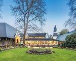 Chateau On The Park - Christchurch, A Doubletree By Hilton Hotel, Christchurch (Nova Zelandija) - namestitev