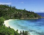 Four Seasons Resort Seychelles, Mahe, Sejšeli - namestitev