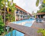 Khaolak Oriental Resort, Last minute Tajska, all inclusive
