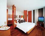 La Flora Resort Patong, Tajska, Phuket - iz Ljubljane, last minute počitnice