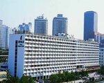 Jinglun Hotel, Peking-Beijing (Kitajska) - namestitev