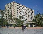 Chinasol, Malaga - namestitev