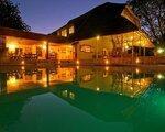 Kubu Safari Lodge, Polokwane / Pietersburg - namestitev