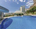 Hotel Butrinti Hotel, Tirana (Mother Teresa Airport) - namestitev