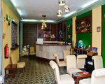 Residencia Monaco, Funchal (Madeira) - namestitev