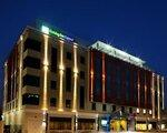 Holiday Inn Express Dubai Safa Park, Sharjah (Emirati) - namestitev