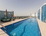 Holiday Inn Dubai - Al Barsha, Sharjah (Emirati) - namestitev
