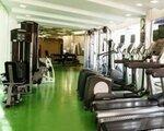 Holiday Inn Dubai - Al Barsha, Dubaj - last minute počitnice
