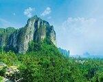 Ao Nang Cliff Beach Resort, Krabi (Tajska) - last minute počitnice