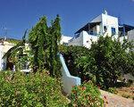Titika, Santorini - namestitev