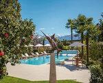 Boutique-hotel Remorino, Lugano (CH) - namestitev