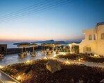 otok Santorini, Sunset_Faros