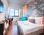 Prima City Hotel, Tel Aviv (Izrael) - last minute počitnice