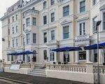 Best Western Clifton Hotel, London-City - namestitev